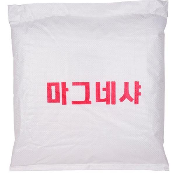 마그네샤10kg/백회가루/석회가루/운동장라인/테니스장 상품이미지
