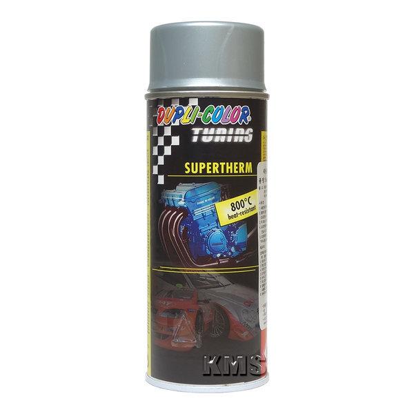 듀플리 수퍼썸(내열) 페인트 400ml 실버 튜닝페인트 상품이미지