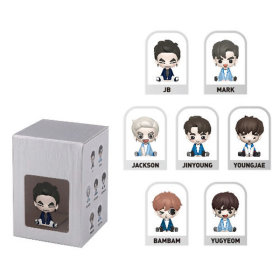GOT7 - GOTOON baby figure