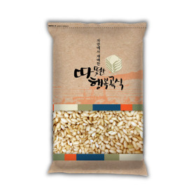 현미찹쌀 1kg/국내산 /쫀득한 밥맛