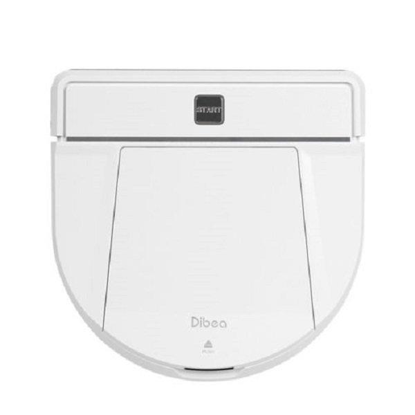 Dibea D850 가정용 지능형 슬림 진공 청소기 (EU) 상품이미지