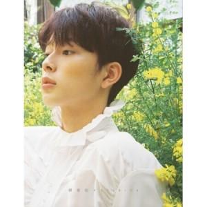 유선호 - 봄 선호 (미니앨범 1집) 포토카드+북마크+엽서