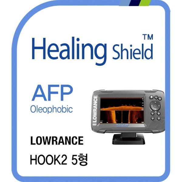 로렌스 후크2 5형 AFP 올레포빅 액정보호필름 2매 상품이미지