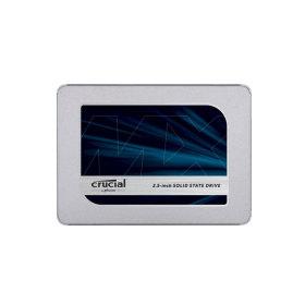 마이크론 ssd MX500 500GB SSD MICRON Crucial 무상5년