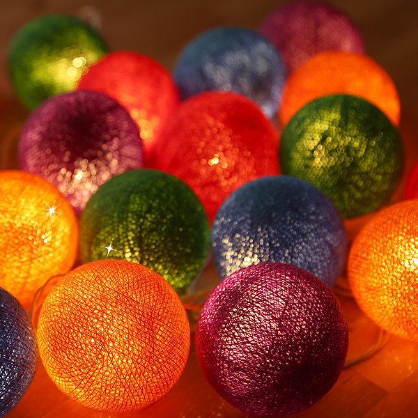 LED마볼라이트 캠핑 조명 전구장식 크리스마스 트리 상품이미지