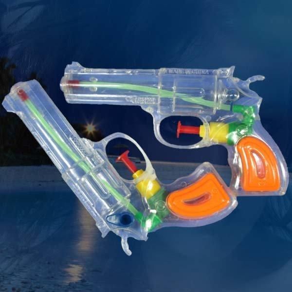 B261/물총/2p/물총놀이/물놀이물총/권총물총/물통물총 상품이미지