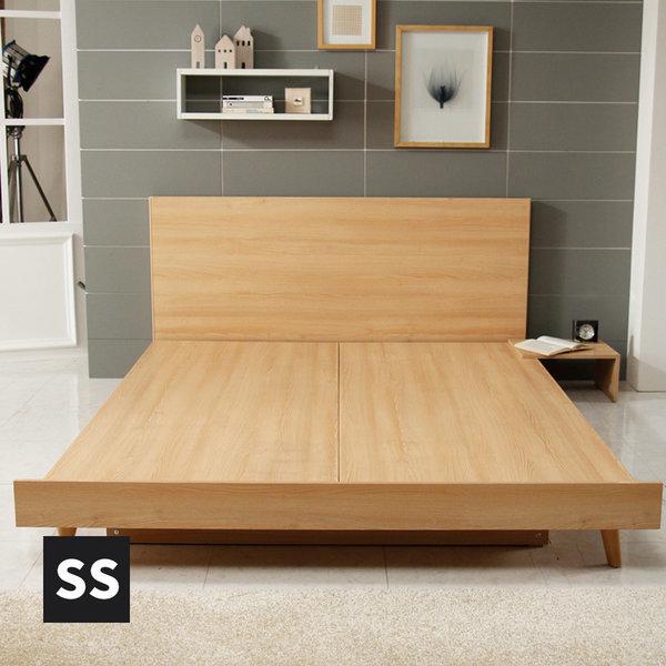 하루 평상형 침대 슈퍼싱글 프레임 상품이미지