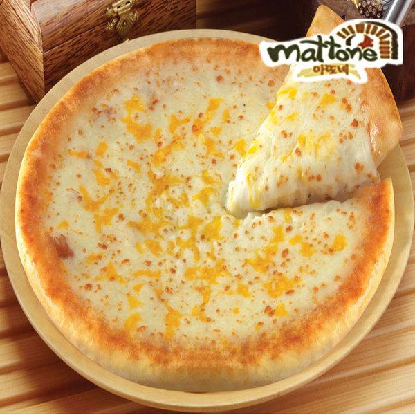 피자 모짜렐라치즈 냉동피자 마또네피자 치즈피자 상품이미지