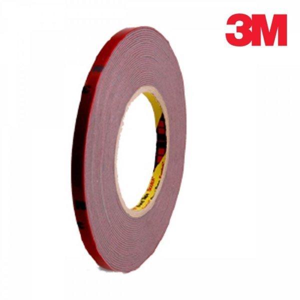3M 몰딩 양면테이프 회색 8mm x 11M 상품이미지