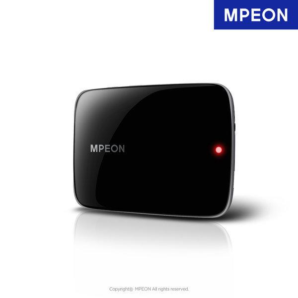 엠피온 SET-250 유선하이패스 RF방식 대시보드유리창 상품이미지