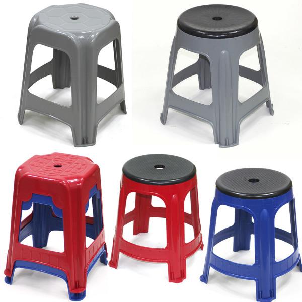 플라스틱 의자/보조의자 간이의자 의자 포장마차 캠핑 상품이미지