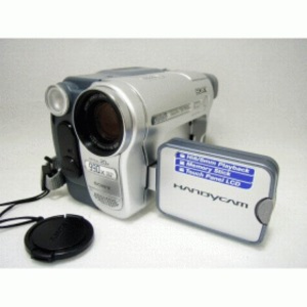 중고  소니 TRV460 (디지탈8mm방식) 중고상품 상품이미지