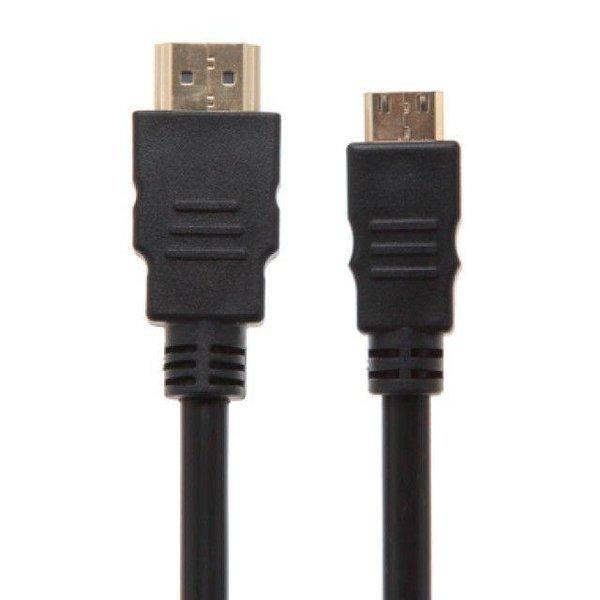 HDMI-Mini 케이블 v1.4 2M (99382) 상품이미지