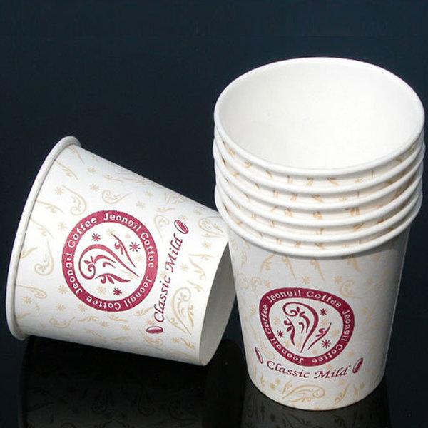 대상종이컵1000개 커피자동판매기컵 상품이미지