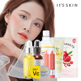 Its Skin Big Sale Up to 50% + Gift