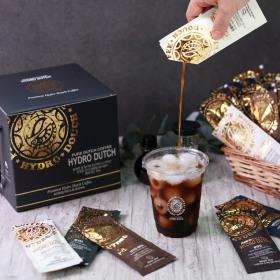 10+10+7 하이드로 더치커피 콜드브루 원두 커피