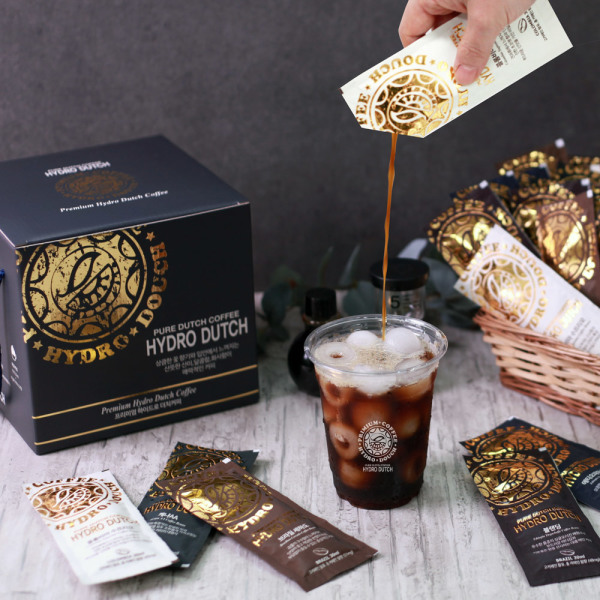 10+10+7 하이드로 더치커피 콜드브루 원두 커피 상품이미지