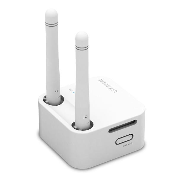 아이피타임 USB무선랜카드(A3000UA) 무선랜카드 상품이미지