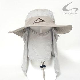 남자등산모자 자외선 햇빛차단 벙거지 낚시 모자