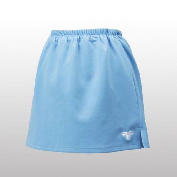 토맥스 기본치마 라이트블루 여성용 스포츠웨어 상품이미지