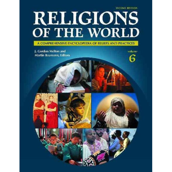 Religions of the World: A Comprehensive Encyclopedia of Beliefs and Practices 상품이미지