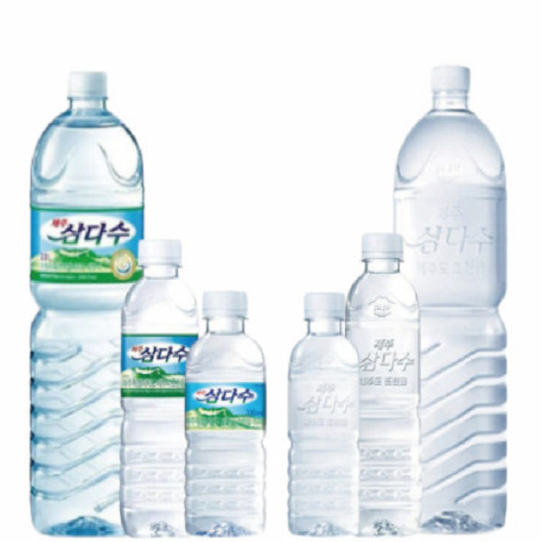 삼다수500ml/생수/물/삼다수/아이시스/풀무원샘물 상품이미지