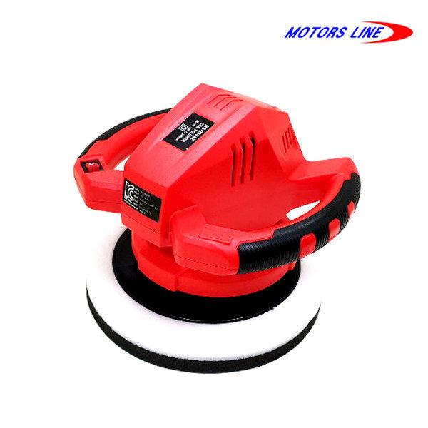 차량용 광택기 MS350B2/세차용품/패드/차량 상품이미지