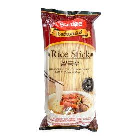 썬리 쌀국수 400g 1mm
