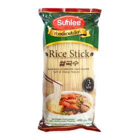 썬리 쌀국수 400g 3mm 대용량