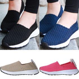 KA 021 커플 우븐슈즈 아쿠아슈즈 운동화 여름 신발