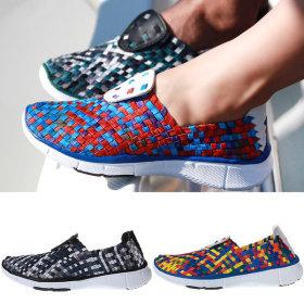 CB 024 커플 우븐슈즈 아쿠아슈즈 운동화 여름 신발