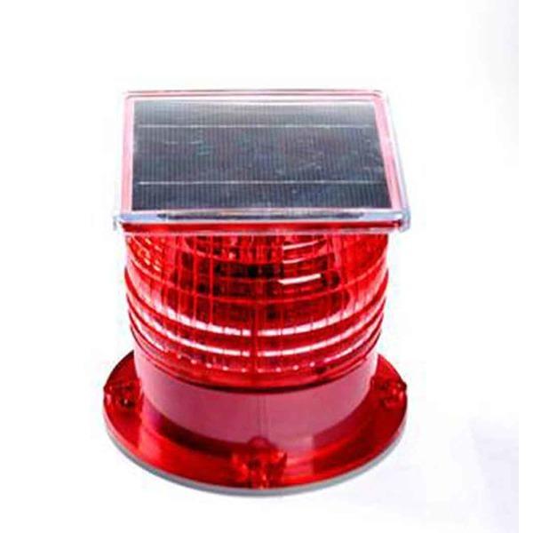 태양광경광등 해양위험경고 해상안전유도등 SWL-502R 상품이미지
