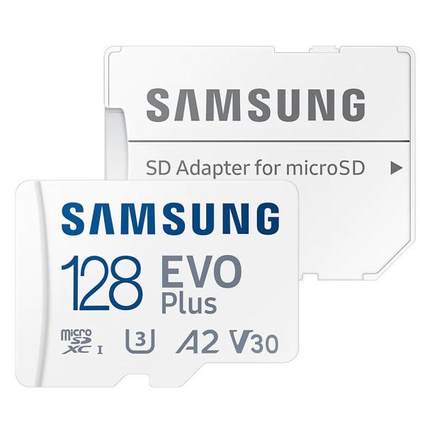 닌텐도 스위치 메모리 EVO플러스 마이크로SD 128GB 4K 상품이미지