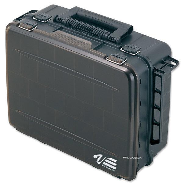일제 하이임팩트 수납박스 VS-3080 BLACK 태클박스 상품이미지