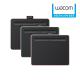 와콤타블렛 인튜어스 CTL-4100WL블루투스 블랙 /파우치