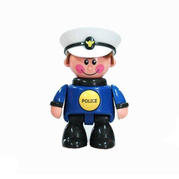 톨로 경찰관(인형 89927-A015) 상품이미지
