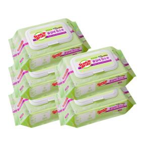 표준형 베이직 더블액션 물걸레 청소포 150매