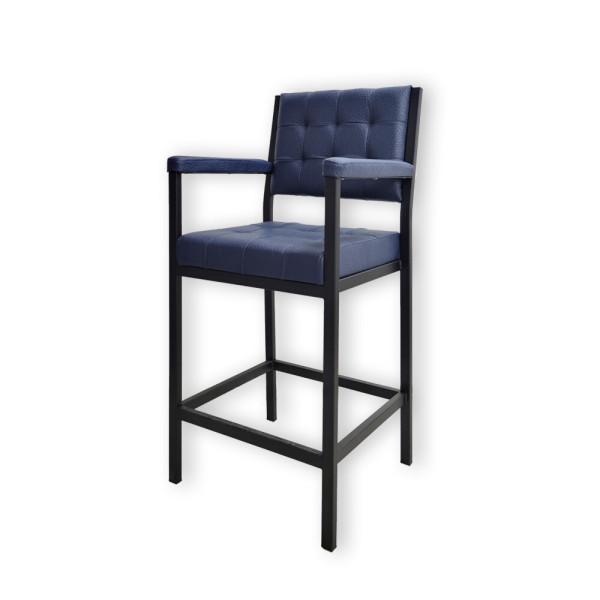 사계절공간연출 사각당구장빠의자 바텐의자 높은의자 상품이미지