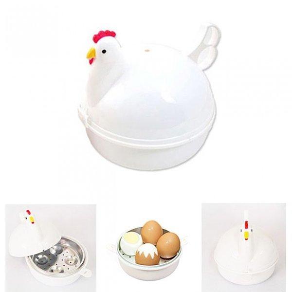 심플 초간단 계란찜기 계란찜기 전자레인지찜기 계란 상품이미지