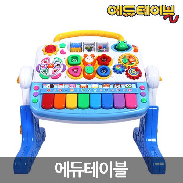 코니스 에듀테이블 /아기체육관 아기걸음마 상품이미지