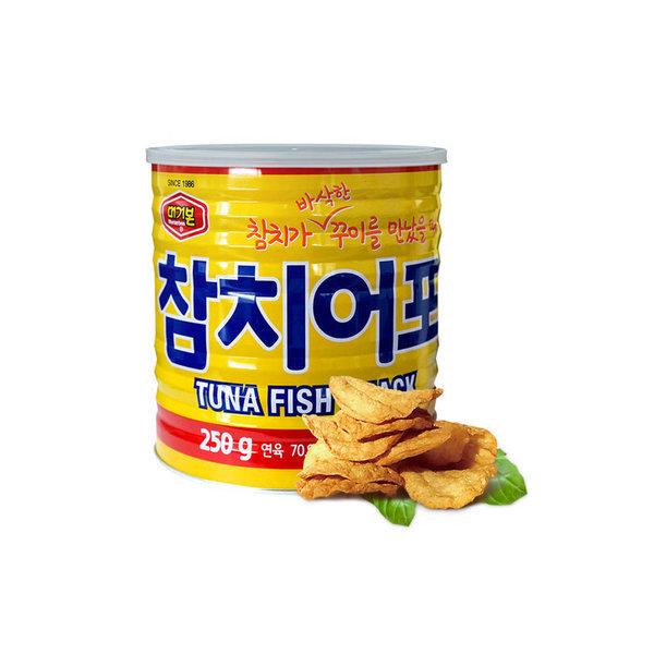 참치어포 250g/간식/안주 상품이미지
