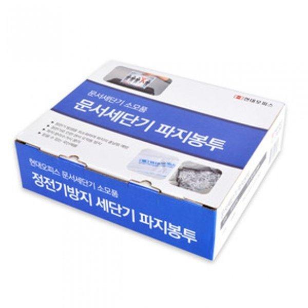 문서세단기 소모품 파지봉투(소)/세단기 소모품 상품이미지