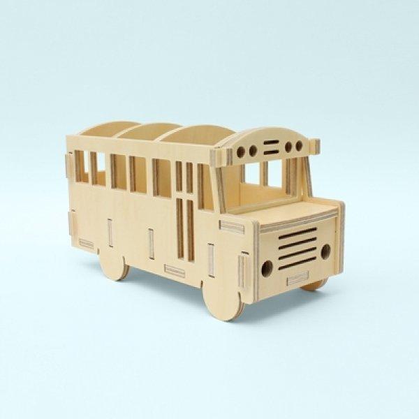 BEZIT  SCHOOLBUS Multi-Storage(다용도 수납) 상품이미지