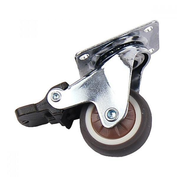 가구바퀴 TPR바퀴 스톱 1.5-2in 4505 상품이미지