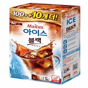 동서식품_맥심아이스블랙믹스_100T+10T 649G