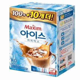 동서식품 맥심아이스믹스 100T 1300G
