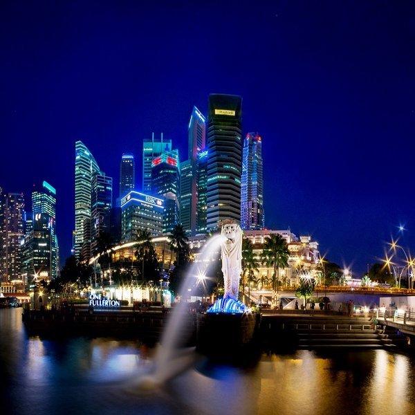 싱가포르/조호바루 패키지 5/6일 (리버사파리 + 랩소디 + 자유일정) 싱가포르 여행 상품이미지