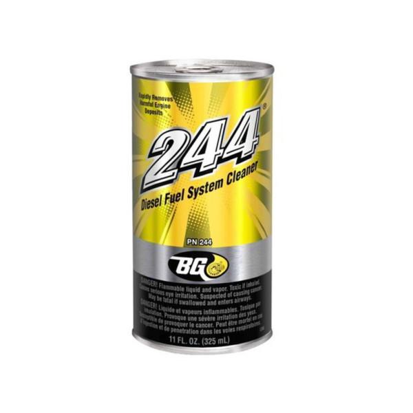 BG 244K/연료첨가제/엔진세정제/디젤용(경유) 상품이미지