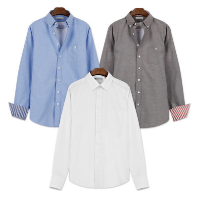 ROADSTAR/New Arrivals/Daily/Dress Shirts