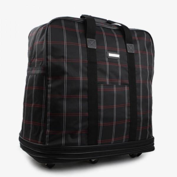 이민가방 바퀴가방 체크이민가방 여행가방 상품이미지